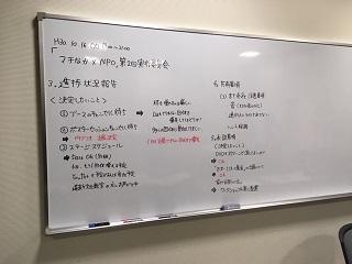 10/16(火)第2回マチなか×NPO実行委員会