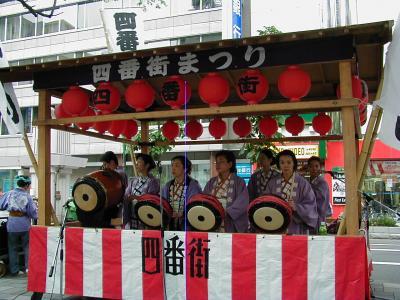 ohayashi